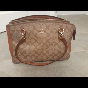 Coach classic tote bag *Authentic*